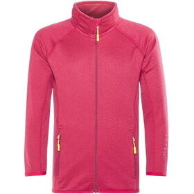 Meru Cannes Jacket Children pink